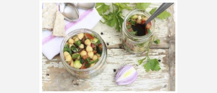 Superfood - Easy green salads recipes with pictures