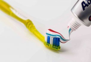 Toothpaste functions in human life