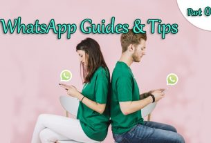 WhatsApp Guides & Tips