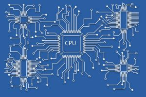 How a Processor Moves Data
