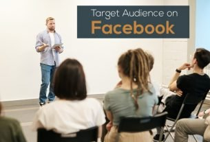 How to target audience on facebook 11