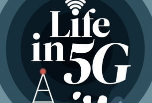 5g Technology Explained and Benefits