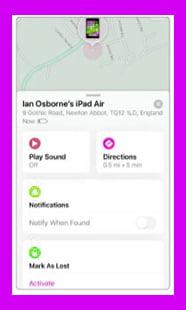 use Apple Pay App