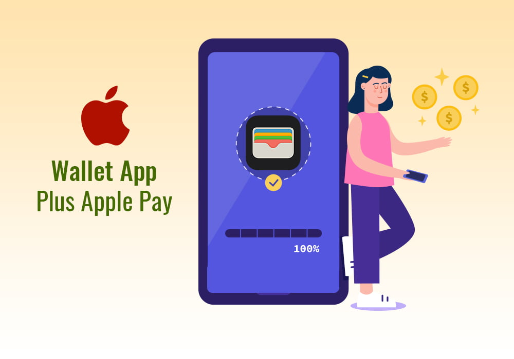 use Apple Pay App