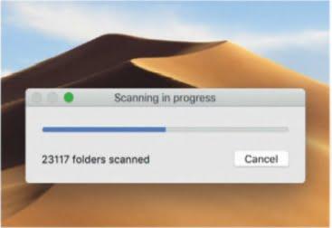 How to Check Mac Storage