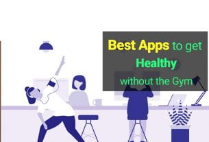 Health App for Apple
