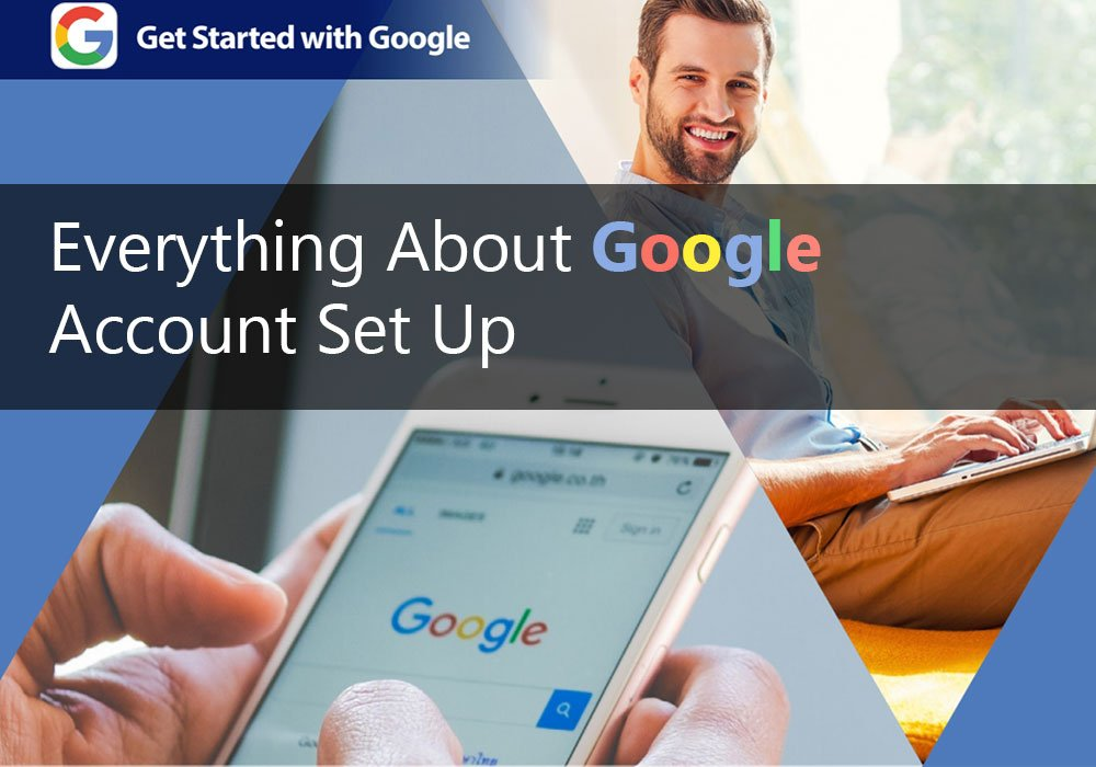Set Up for Google Account