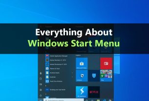 How to Use Windows 10 Start Menu