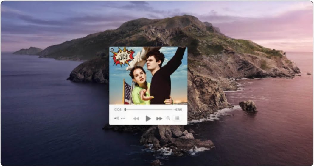 Apple Music on Mac 37