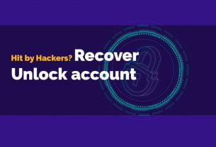 How to Recover locked account