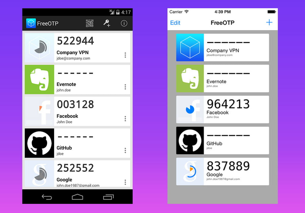 Best Two-Factor Authentication Apps 14