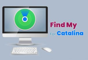 Find My iphone, Mac, or iOS gadget