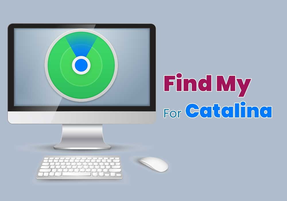 Find My iphone, Mac, or iOS gadget
