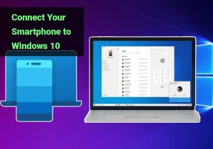 Phone App on Windows 10