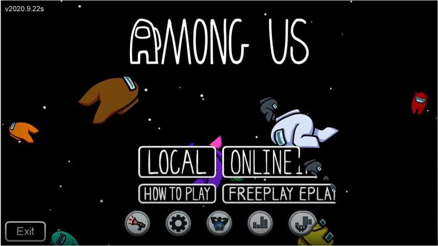 play among us on discord overlay